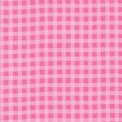 Moda - Good Day  - 6801 - Pink Gingham - 22378 15 - Cotton Fabric